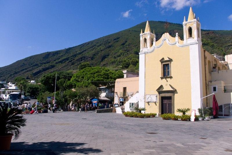 La Vela - Sicily