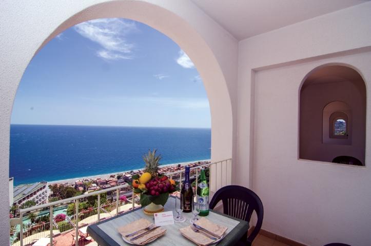 Hotel Olimpo Le Terrazze - Sicily