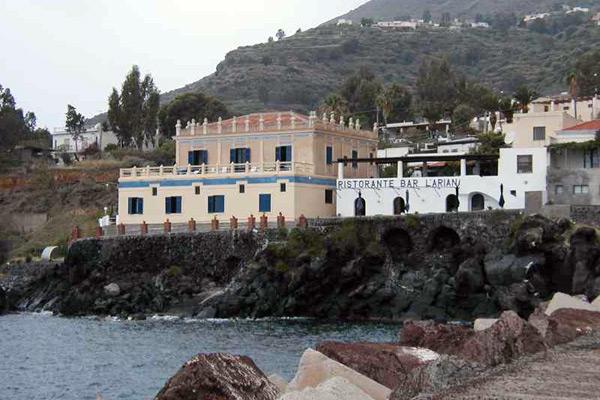 Hotel L'Ariana - Sicily