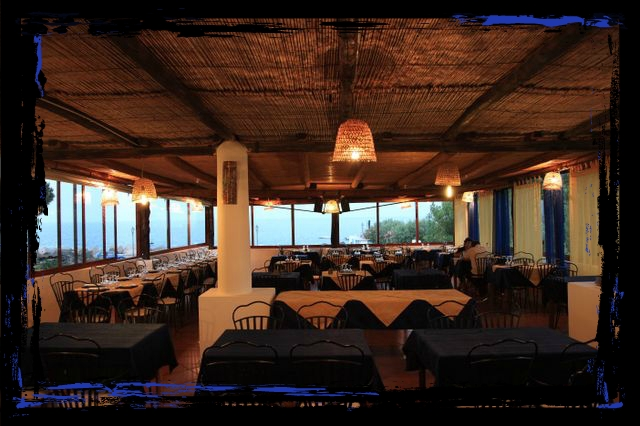 A Cannata Restaurant - Sicily
