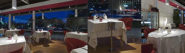 La Fenice Restaurant ★ Michelin - Sicily